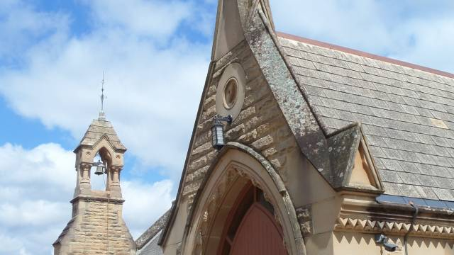 All Saints' Anglican Church