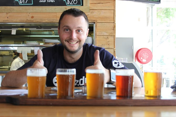 Capital 3in3 - 3 Craft Beer Hotspots in 3 Hours