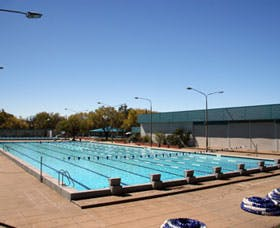 Phillip Swimming Centre